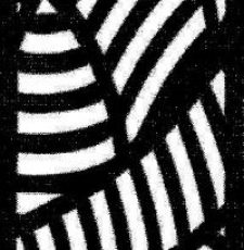 Black plate design