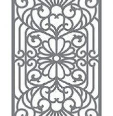 Decorative penal design