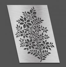 flower plant design