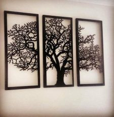 Banyan Tree wall art