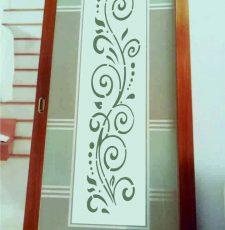 Vel plate design