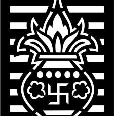 Kalash design