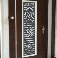 Ganesha gate shubha labh