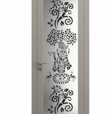 krishna safety door design