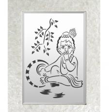 Bal krishna design
