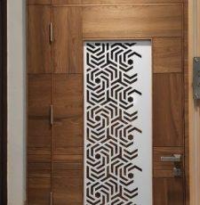 cnc door design