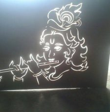 krishna design