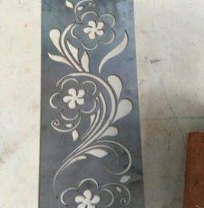 flower leaf design