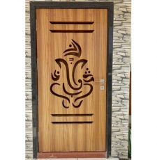 Ganpati safety door design
