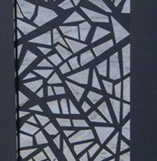 CNC gate design