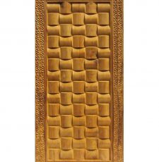 Wooden Carving 3D Door CNC Design