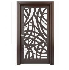 Decorative Door Pattern design