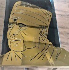 pramukh swami design