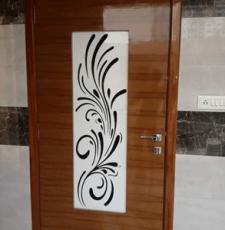 cnc curl safety door design