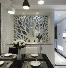 wall art partition design