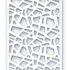 elevation decorative sine board design