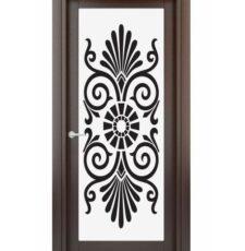 CNC grill door design