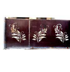 cnc plasma plant gate design