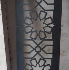 jali plate design