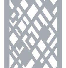 main gate lattice design