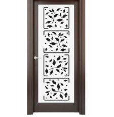 Leaf box design
